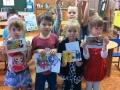 Книги, созданные детьми