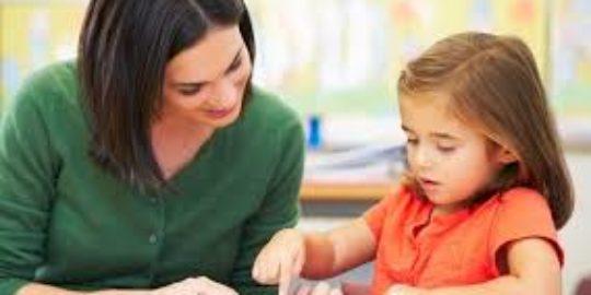 Развитие связной речи у детей старшего дошкольного возраста
