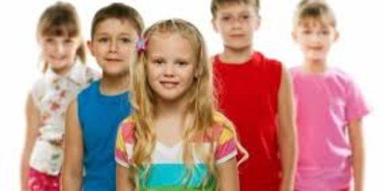 Ребенок лидер: секреты воспитания