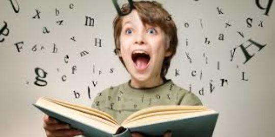 Выразительное чтение стихов дошкольникам