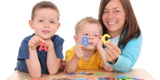 Роль семьи в преодолевании и предупреждении недостатков речевого развития ребенка